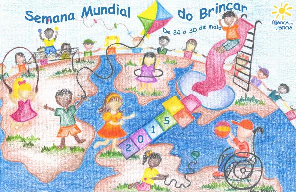Semana Mundial do Brincar é a nova cliente da Fantaccini Comunicação