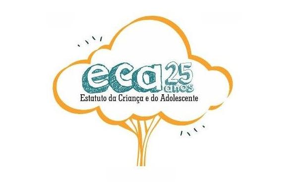 Casa do Brincar participa da mobilização livre e lúdica para celebrar os 25 anos do ECA