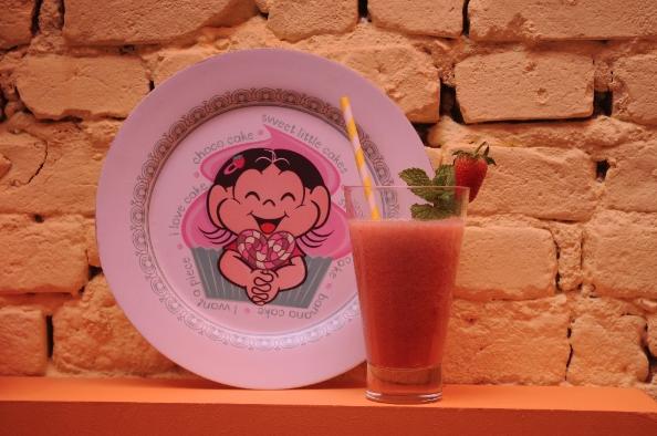 Chácara Turma da Mônica – Restaurante & Loja comemora o Dia das Crianças com oficinas e cardápios especiais