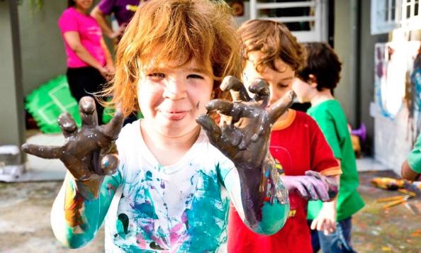 Casa do Brincar: o lugar ideal para as crianças curtirem as férias de final de ano