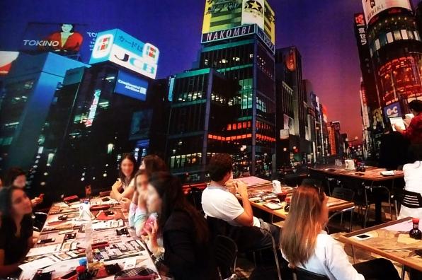 Nakombi espalha alta gastronomia japonesa pelo Brasil