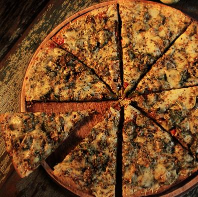 Sistema de delivery já está disponível na Mística Pizza
