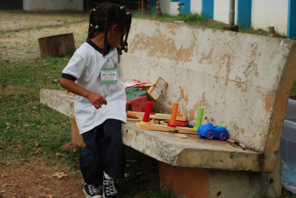 Semana Mundial do Brincar tem programação ampla em São Paulo