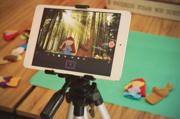 Nas oficinas de férias da DragonByte a criançada aprende tecnologia brincando
