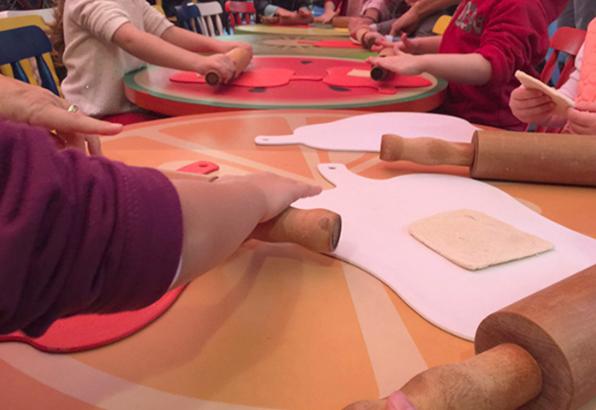 Chácara Turma da Mônica promove oficinas especiais para as férias escolares