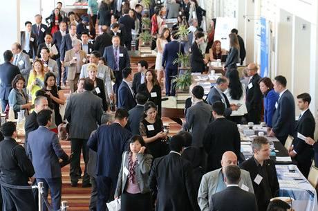 Neolink leva empresas para evento em Los Angeles